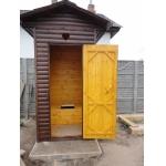 """Дачный туалет """"Премиум"""""""