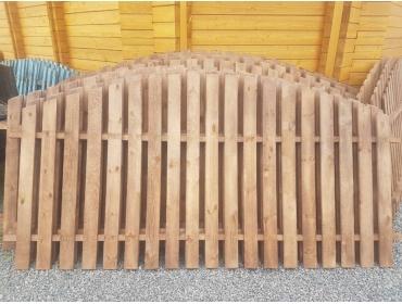 Забор составной (3м)